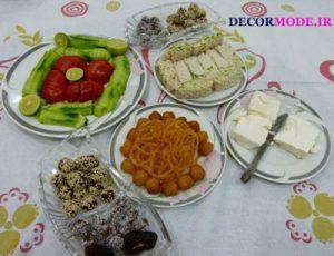غذاهای ویژه ماه رمضان از دیدگاه طب سنتی ایران