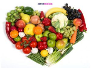 برای روزهای گرم چه غذاهایی بخوریم