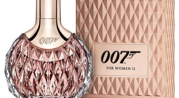 ورژن دوم عطر و ادکلن جیمز باند (007 ) برای بانوان (James Bond 007 for Women II)